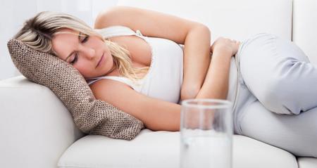 Боли в матке при беременности 1
