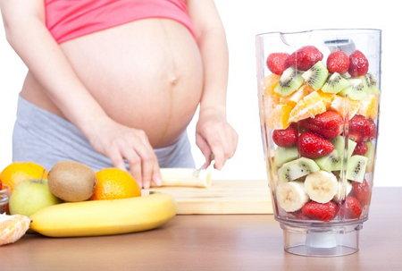 Что можно и нельзя есть во время беременности 2