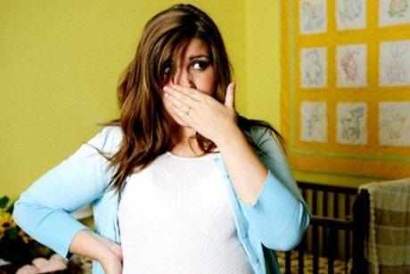 Изжога при беременности: средства для лечения 2