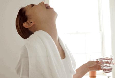 Лечение сухого кашля при беременности 2