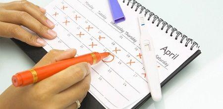 Рассчитать эмбриональный срок беременности калькулятор