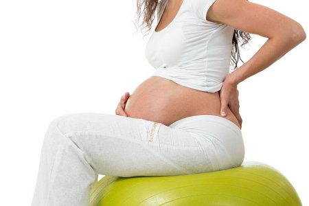 Боли в пояснице при беременности 1