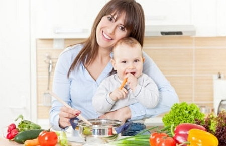 как похудеть кормящей маме после 3 месяцев