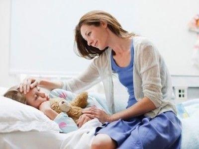Больничный для военнослужащих по уходу за детьми