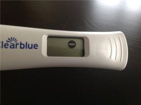 Почему тест не показывает беременность 1