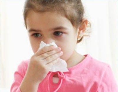 Синусит у детей: признаки и лечение / 54