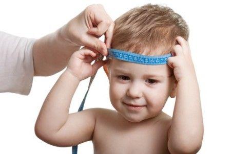 Гидроцефалия головного мозга у детей 1