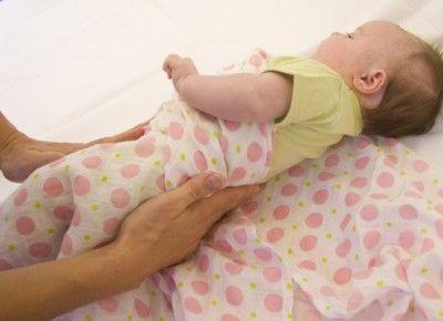 Как запеленать новорожденного в пеленку схема фото 145