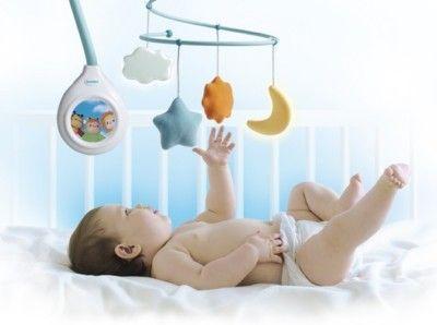 Какие игрушки нужны ребенку от рождения до года