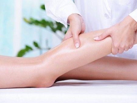 Судороги в ногах при беременности 2