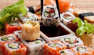Можно ли беременным роллы и суши