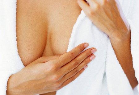 Мастопатия во время беременности