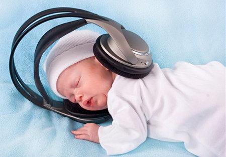 Бесплатно слушать классическую музыка для новорожденных