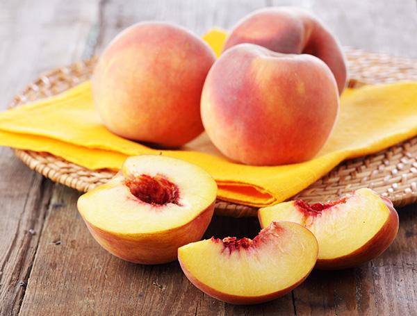 Персики при беременности 3 триместр